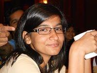Aditi Pathak Travel Blogger
