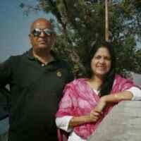 Manju Shrimali Travel Blogger