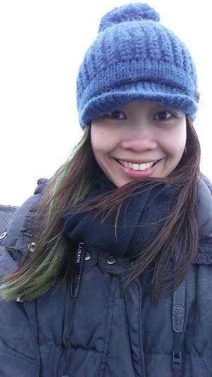 karen yang Travel Blogger
