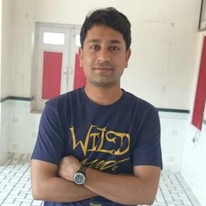 sandeep maheshwari Travel Blogger