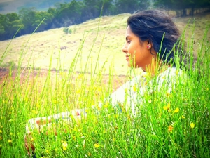 Sangita Mukherjee Travel Blogger