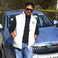 rohil puri Travel Blogger