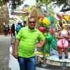Chirag Shah Travel Blogger