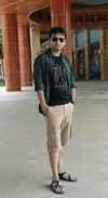 Bhavik Siddhapara Travel Blogger