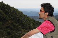 Abhishek Iyer Travel Blogger