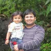 Viren Sethia Travel Blogger