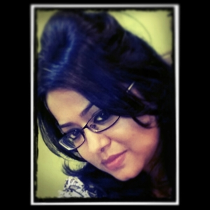 Piyali Chatterjee  Travel Blogger