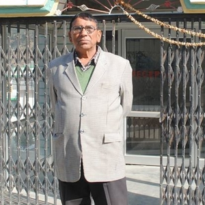 Hari Singh Travel Blogger