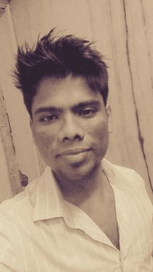 Padmanabhan Kannan Travel Blogger