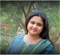 Sharmistha Mukherjee Travel Blogger