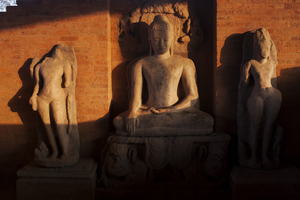 Sirpur: A city lost in time in Chhattisgarh