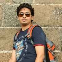 Rahul Danade Travel Blogger