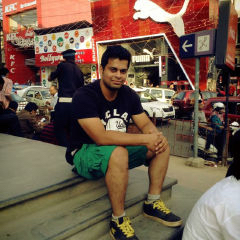 Melvin B Ruzraio Travel Blogger