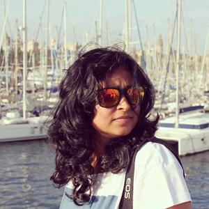 Amita Travel Blogger