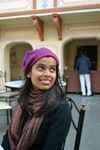 Surabhi Purwar Travel Blogger