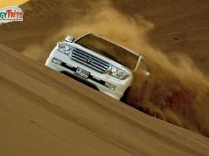 Egypt Jeep Tour