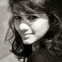 Shivangi Chauhan Travel Blogger