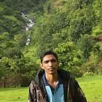 Kalpesh Jadhav Travel Blogger