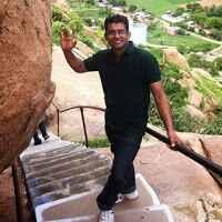 Rajendra kumar Travel Blogger