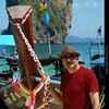 Rajesh Arora Travel Blogger