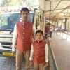 Mukesh Bafna Jain Travel Blogger