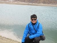 Praveen Koushik Travel Blogger