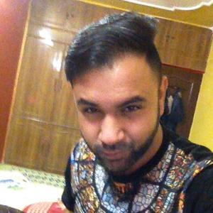 Himanshu Tickoo Travel Blogger
