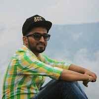Bharat Tej Travel Blogger