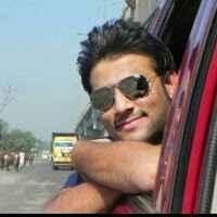 nishant mehta Travel Blogger
