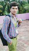 Deepankar Khawas Travel Blogger
