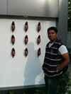 Shanthosh Kumar Travel Blogger