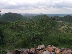 Neemrana, Rajasthan – A Royal getaway
