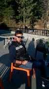 Anuj Kaushik Travel Blogger