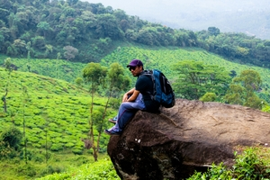 A drive to hike to Wayanad