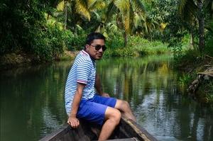 Kiss of Backwater