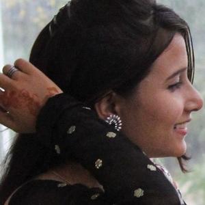 Anamika Singh Travel Blogger