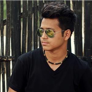 Biki Thakuri Travel Blogger