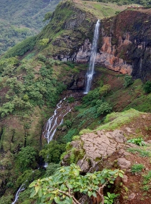 Pune – Where you can spend your whole life with peace and natural beauty