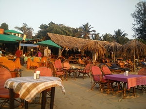 South Goa ---Best Destination For Honeymoon