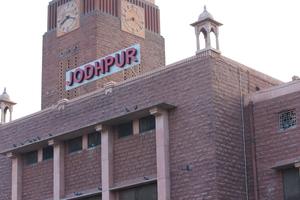 One day in Jodhpur