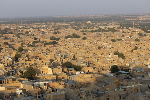 3 Days in Golden City-Jaisalmer