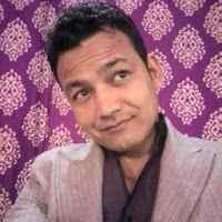 Santosh Khatri Travel Blogger