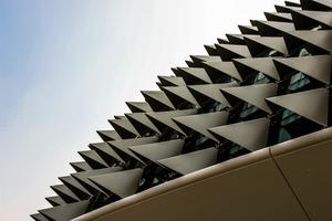 Singapore - Architecture & Art