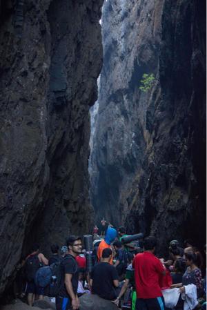 Sandhan Valley...unending Trek..