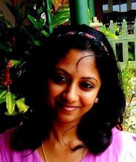 Dhivya Sahadevan Travel Blogger