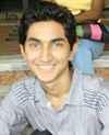 Vivek Shah Travel Blogger