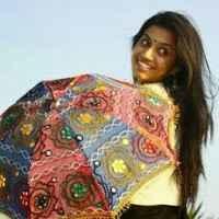 Deepthi Ravichandran Travel Blogger