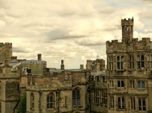 The One With The Castle - Day Out at Warwick