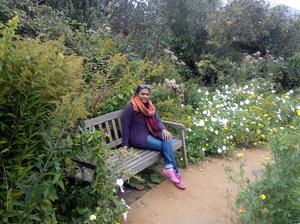 Mrunmayee Travel Blogger