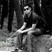 Shashank Vishwakarma Travel Blogger